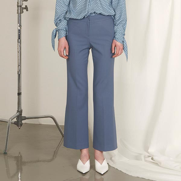 BOOTS-CUT PANTS_BLUE NE8SL0830