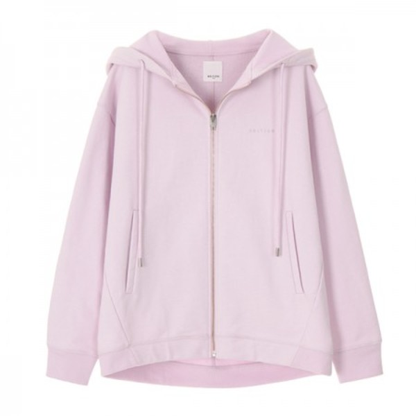온앤온에디션EDITION HOODY ZIP-UP_PINK NE8SE0870